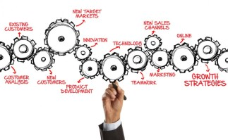 strategic planning higher education